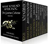 What to Read After FSOG: The Gemstone Collection (WTRAFSOG Book 5)