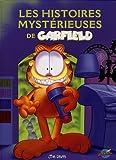 echange, troc Jim Davis, Jim Kraft, Mike Fentz - Garfield : Les histoires mystérieuses de Garfield