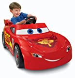 Power Wheels Disney/Pixar Cars 2 Lightning McQueen