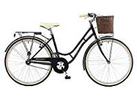 2015 Viking Windsor Ladies Single Speed Classic Lifestyle Bike from Viking