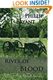 River of Blood (Shiloh Series Book 4)