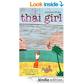 Thai Girl: A story of the one who said 'no'