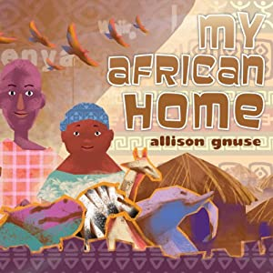 My African Home Audiobook