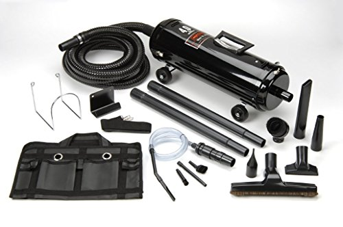 Metropolitan Vacuum PRO-83BA Vac N Blo Car Detail Vacuum (Auto Detail Machine compare prices)