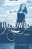 Cynthia Hand Hallowed: An Unearthly Novel (Unearthly Trilogy (Quality))