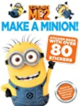 Despicable Me 2: Make a Minion Sticke...