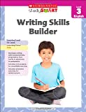 Writing Skills Builder, Level 3: English (Scholastic Study Smart)