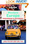 Lonely Planet Western Europe Phrasebo...
