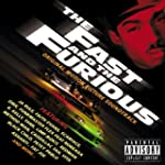 The Fast and The Furious (Soundtrack...