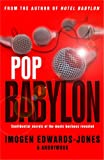 Pop Babylon (0552156922) by Imogen Edwards-Jones