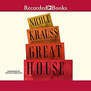 Great House Audiobook