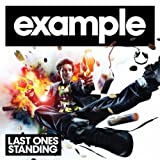 EXAMPLE - LAST ONES STANDING (DOCTOR P REMIX)