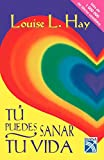 img - for T  puedes sanar tu vida / Heal your life (Spanish Edition) book / textbook / text book