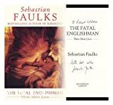 The Fatal Englishman: Three Short Lives (0091792118) by SEBASTIAN FAULKS