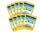 World Cup Soccer 2014 Panini Stickers (50 Count)