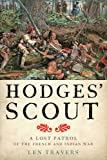 Hodges Scout: A Lost Patrol of the French and Indian War (War Society Culture)