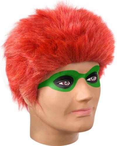 Adult Riddler Costume Wig