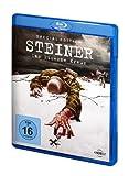 Image de Steiner-das Eiserne Kreuz/Special Edition [Blu-ray] [Import allemand]
