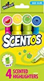 Scentos Scented Highlighters (40800)