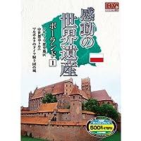 感動の世界遺産 ポーランド 1 WHD-5106 [DVD]