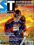 ATARI ST MAGAZINE [No 58] du 01/02/19...