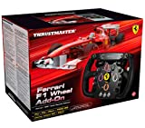 Thrustmaster Ferrari F1 Add-On Wheel - T500 Base (PS3)