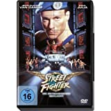 """Street Fightervon """"Jean-Claude Damme"""""""