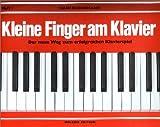 Kleine Finger am Klavier, H.1 - Hans Bodenmann