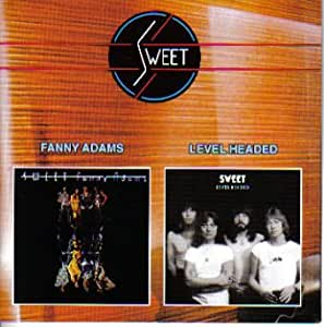 Sweet Fanny Adams Level Headed Amazon Com Music
