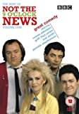 The Best of Not the 9 O'Clock News - Volume 1 [DVD] [1979]