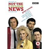 The Best of Not the 9 O'Clock News - Volume 1 [DVD] [1979]by Rowan Atkinson