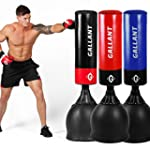 Gallant 5.5 ft Free Standing Boxing P...