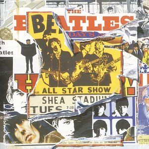 The Beatles - Anthology, Vol. 2 - Zortam Music