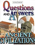 img - for Ancient Civilizations (Questions & Answers) book / textbook / text book