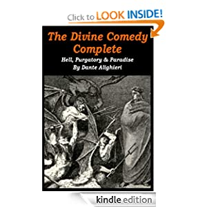an analysis of the influences on the divine comedy by dante alighieri This etext was prepared by dennis mccarthy, atlanta, ga the divine comedy of dante alighieri (1265-1321) translated by henry wadsworth longfellow.