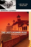 The Last Kashmiri Rose (A Detective Joe Sandilands Novel)