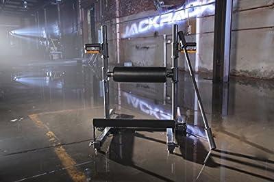 JACKRACK Pro Home Gym Fitness Equipment