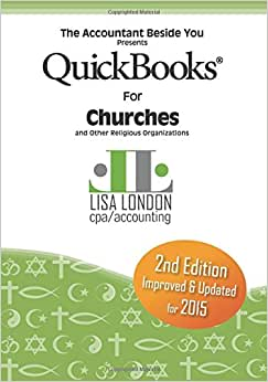 QuickBooks For Churches & Other Religious Organizations (Accountant Beside You)