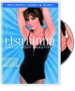 Lisa Rinna: Dance Body Beautiful - Ballroom Learn & Burn