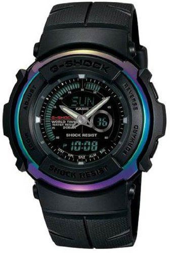 Casio Men's G-Shock Watch G306X-1A