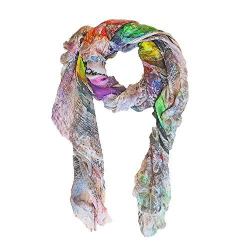 Foulard Par Famme Pop Collection