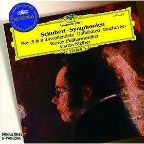 Schubert: Symphony No.3 In D, D.200 - 2. Allegretto