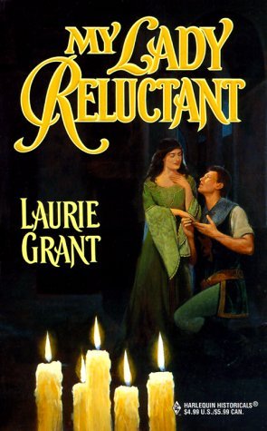Image for My Lady Reluctant (Harlequin Historical, No. 497)