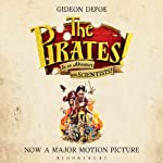 The Pirates! In an Adventure with Scientists | Gideon Defoe