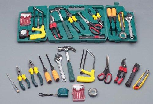 Maxam 20Pc Tool Set