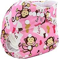 Mummamia Cloth Diaper (2 inserts) K4