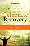 Celebrate Recovery Journal