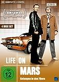 Life on Mars - Gefangen in den 70ern - Season 1 (4 Disc Set)