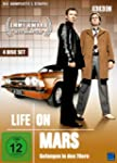 Life on Mars - Gefangen in den 70ern...
