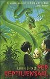 Der Reptiliensaal (Series Of Unfortunate Events (German))